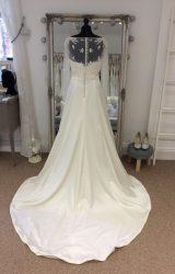 Benjamin Roberts | Wedding Dress | Aline | LE214M