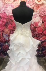 Ian Stuart | Wedding Dress | Aline | ST258