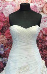 Ian Stuart | Wedding Dress | Aline | ST257