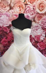 Vera Wang | Wedding Dress | Aline | ST255