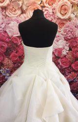 Vera Wang   Wedding Dress   Aline   ST255