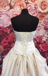 Emma Tindley | Wedding Dress | Separates | ST254