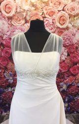Maggie Sottero | Wedding Dress | Empire | ST231H