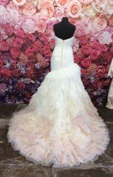 Morilee | Wedding Dress | Fishtail | ST269S