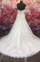 Venus | Wedding Dress | Aline | ST276S