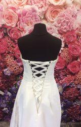 Essense of Australia | Wedding Dress | Fit to Flare | ST279S