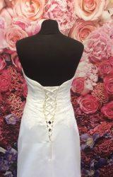 Kenneth Winston | Wedding Dress | Aline | ST278S