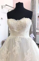 La Sposa | Wedding Dress | Aline | D929K