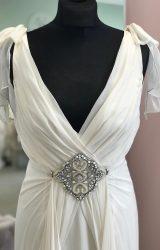 Jenny Packham | Wedding Dress | Empire | D930K