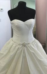 Benjamin Roberts | Wedding Dress | Aline | D935K