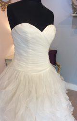 Morilee | Wedding Dress | Aline | W525L