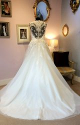 Romantica | Wedding Dress | Aline | W527L