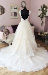 Diane Legrand | Wedding Dress | Aline | W533L