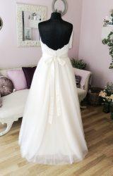House of Mooshki | Wedding Dress | Aline | W536L