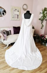 Sonsie | Wedding Dress | Aline | W558L