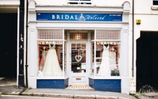 Bridal Reloved Tavistock