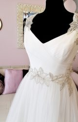 Enzoani | Wedding Dress | Aline | W565L