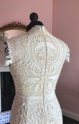 Catherine Deane | Wedding Dress | Fishtail | SH49S