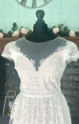Catherine Deane   Wedding Dress   Aline   SH50S