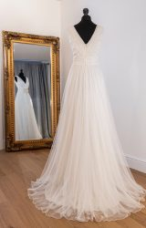 Jenny Packham   Wedding Dress   Column   WH6C