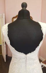 Pronovias | Wedding Dress | Aline | SH24S