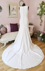 Eternity | Wedding Dress | Fit to Flare | W574L
