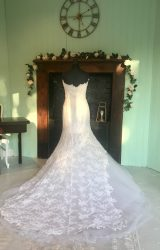 Cymbeline | Wedding Dress | Fishtail | SH27S