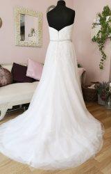 Morilee | Wedding Dress | Aline | W579L