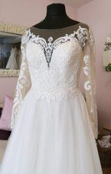 Morilee | Wedding Dress | Aline | W580L