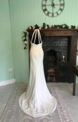 Ritva Westenius | Wedding Dress | Empire | SH3S