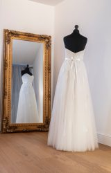 Benjamin Roberts | Wedding Dress | Aline | WH4C