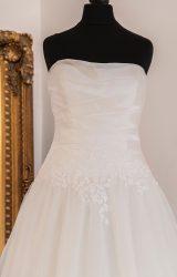 Benjamin Roberts | Wedding Dress | Aline | WH8C