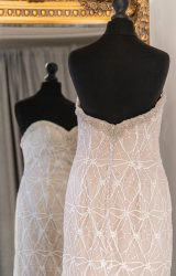 Benjamin Roberts   Wedding Dress   Fishtail   WH7C