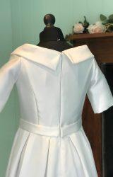 Ronald Joyce   Wedding Dress   Tea Length   SH21S