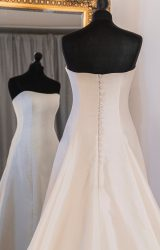 Sassi Holford | Wedding Dress | Aline | WH19C