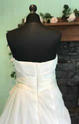 Enzoani   Wedding Dress   Aline   SH10S