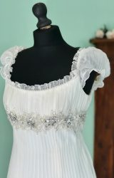 Ronald Joyce | Wedding Dress | Empire | SH2S