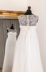 Pronovias | Wedding Dress | Empire | WH12C