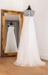 Pronovias   Wedding Dress   Empire   WH12C