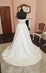 Sacha James | Wedding Dress | Aline | SH53S