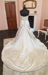Sophia Tolli | Wedding Dress | Drop Waist | SH30S