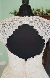 Morilee | Wedding Dress | Aline | SH7S