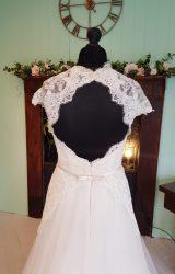 Louise Bentley | Wedding Dress | Aline | SH68S