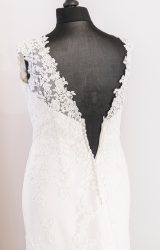 Morilee | Wedding Dress | Aline | WH49C