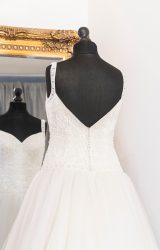 Sottero & Midgley   Wedding Dress   Aline   WH33C