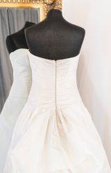 San Patrick | Wedding Dress | Aline | WH46C