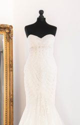 Pronovias | Wedding Dress | Fishtail | WH53C