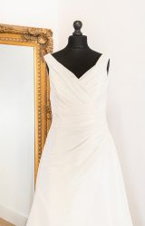 Romantica | Wedding Dress | Aline | WH50C