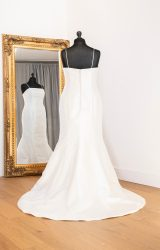 Ronald Joyce | Wedding Dress | Fit to Flare | WH51C