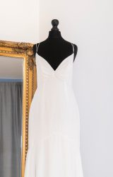 Morilee | Wedding Dress | Fit to Flare | WH16C